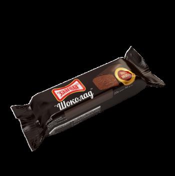 глазурований сирок шоколад ТМ Злагода