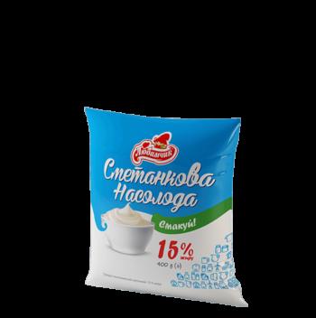 сметанкова насолода 15 ТМ _Любимчик_